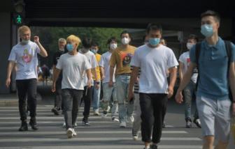 Trung Quốc phát hiện ổ virus mới ở thành phố cảng Đại Liên
