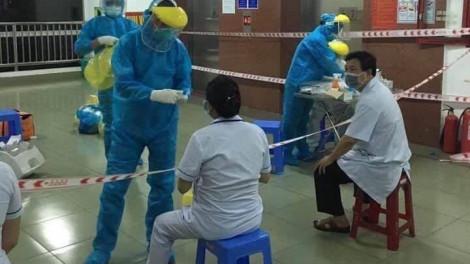 Người đàn ông ở Đà Nẵng nghi nhiễm SARS-CoV-2 đã đến nơi nào?