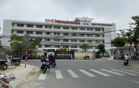 Phát hiện một bệnh nhân nghi nhiễm COVID-19, phong tỏa Bệnh viện C Đà Nẵng