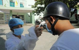 Đà Nẵng phát hiện thêm nhiều người Trung Quốc nhập cảnh trái phép, đề nghị chưa giãn cách xã hội
