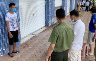 Khởi tố nhóm đưa người Trung Quốc vào Việt Nam với giá 13 triệu đồng/người