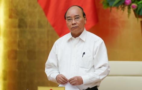 Thủ tướng chỉ đạo Bộ Công an khởi tố, điều tra đường dây đưa người vào Việt Nam bất hợp pháp