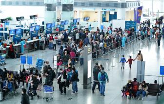 Đã có thêm hàng loạt chuyến bay mới để giải tỏa hành khách ở Đà Nẵng