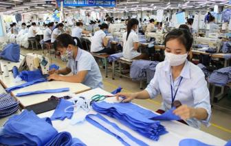 Xuất khẩu dệt may giảm 2 tỷ USD