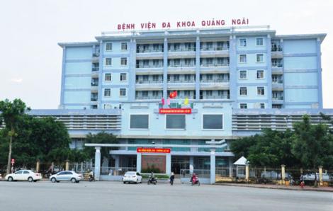 Bộ Y tế yêu cầu Bệnh viện Trung ương Huế cử đội cơ động phản ứng nhanh hỗ trợ Quảng Ngãi