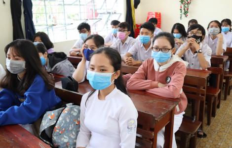 Đà Nẵng tạm dừng các hoạt động giáo dục tập trung