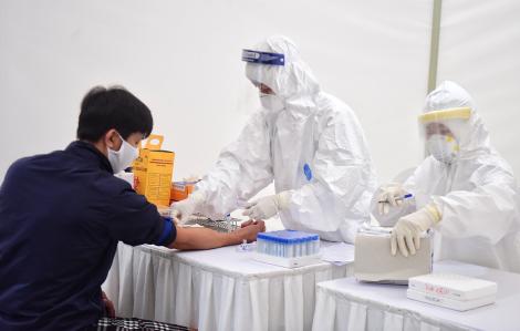 Người từ Đà Nẵng đến TPHCM từ ngày 1/7 phải khai báo y tế, lấy mẫu xét nghiệm