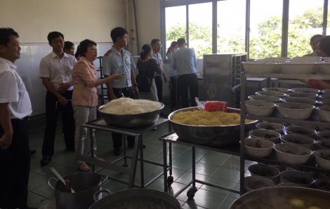 TPHCM: 49% hồ sơ tự công bố chất lượng an toàn vệ sinh thực phẩm là không đạt
