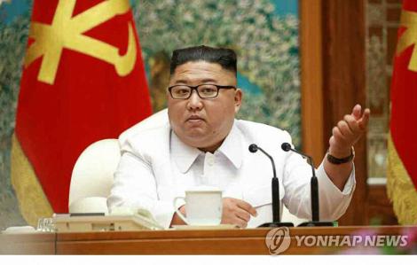 """Triều Tiên áp dụng """"hệ thống khẩn cấp tối đa"""" sau 1 ca nghi nhiễm COVID-19 đầu tiên"""