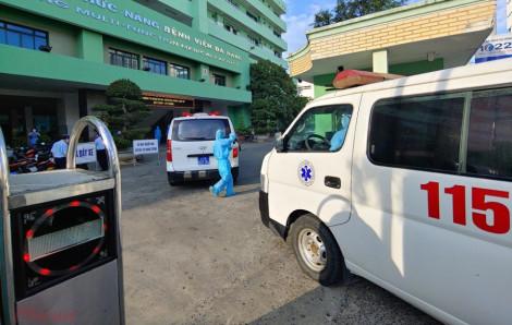 Sáng 31/7, Đà Nẵng ghi nhận cùng lúc 45 ca nhiễm COVID-19 ở các cơ sở y tế
