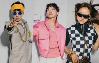 Lee Hyori, Bi Rain phá vỡ kỷ lục rating chương trình âm nhạc