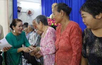 Tiếng hát tri ân thương bệnh binh, gia đình chính sách