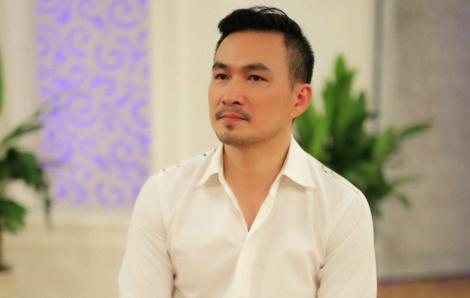 """Diễn viên Chi Bảo mở phiên """"Chợ tình"""""""