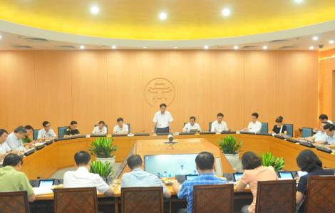 Hà Nội lấy mẫu xét nghiệm tất cả người về từ 7 địa điểm tại Đà Nẵng, Quảng Ngãi