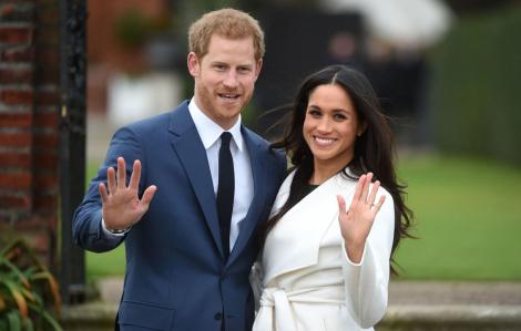 Hoàng tử Harry và Megan Markle khó quay trở lại Hoàng gia