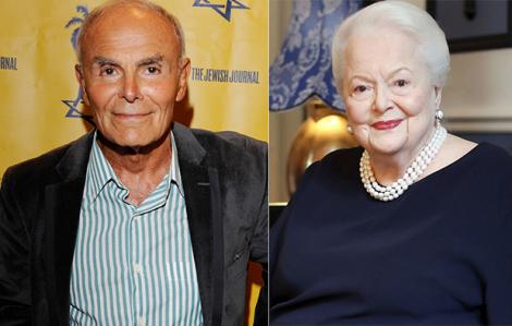 Hollywood chào tiễn biệt 2 diễn viên gạo cội