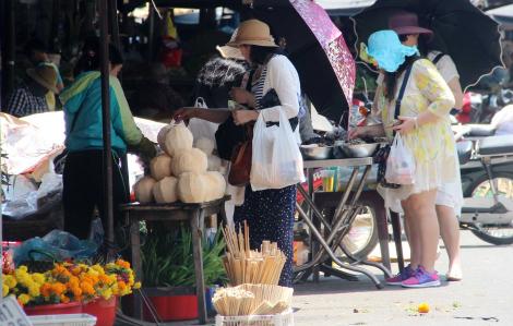 Phát hiện 9 người Trung Quốc nhập cảnh trái phép ở Khánh Hòa