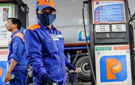 Giá xăng RON95 giữ nguyên, xăng E5RON92 và dầu tăng nhẹ