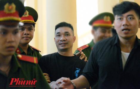 Vụ án Văn Kính Dương buôn ma túy: 5 người nhận án tử, hot girl Ngọc Miu 16 năm tù