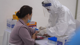 Bộ Y tế công bố danh sách 66 phòng xét nghiệm đủ năng lực khẳng định COVID-19