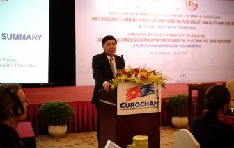 TPHCM lập Tổ điều phối giải quyết các vướng mắc thị thực cho lao động nước ngoài