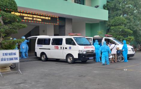 5 ca mới mắc COVID-19 ở Đà Nẵng đã đi chùa, chợ, bệnh viện