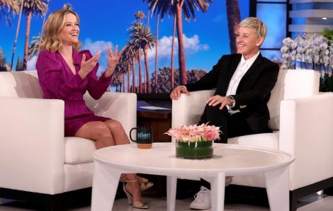 """Điều tra """"Ellen show"""" sau tố cáo phân biệt chủng tộc"""