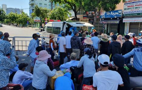 Nữ bệnh nhân Quảng Nam mắc COVID-19 sau khi tham dự tiệc cưới ở Đà Nẵng đã đi đâu?
