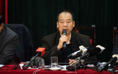"""PGS.TS. Trần Đắc Phu: """"Các tỉnh, thành đang có nguy cơ dịch bệnh không thấp hơn Đà Nẵng"""""""