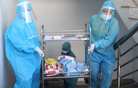 Quảng Nam: Đã cách ly 11 người tự ý rời Bệnh viện Đà Nẵng