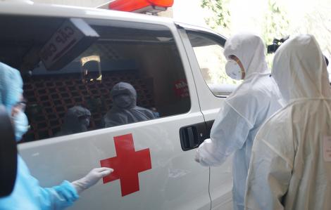 TPHCM: Cảnh giác toàn diện nhưng không được từ chối khám chữa bệnh cho người từ Đà Nẵng về