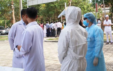 Người phụ nữ 46 tuổi ở Gò Vấp âm tính với virus SARS-CoV-2