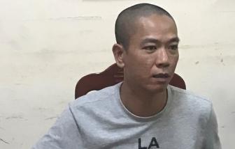 Đã bắt hai đối tượng nổ súng, cướp tiền tại Ngân hàng BIDV Ngọc Khánh