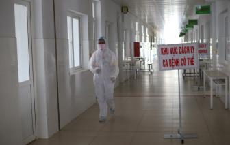 Đắk Lắk truy tìm xe khách Quốc Trung chở nữ sinh mắc COVID-19