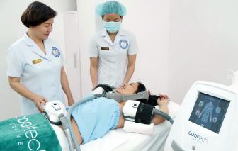 Tiến bộ mới về thon gọn cơ thể không phẫu thuật