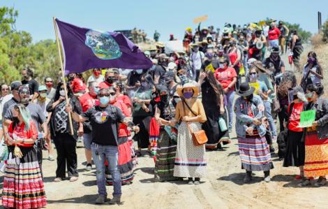 212 nhà hoạt động môi trường bị sát hại trong năm 2019
