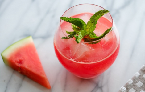 7 loại thức uống vừa giải khát vừa tăng cường sức đề kháng mùa dịch