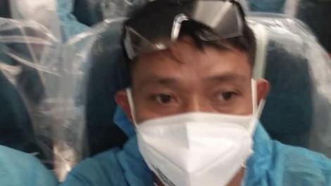 """Công nhân Việt Nam ở Guinea Xích đạo: """"Vợ ơi, anh về rồi"""""""
