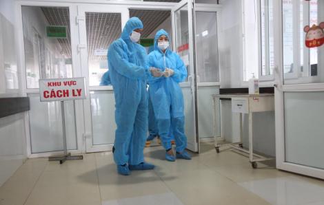Đắk Lắk phong tỏa khoa Truyền nhiễm của Bệnh viện Đa khoa vùng Tây Nguyên