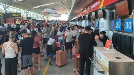 Đưa khách rời Đà Nẵng sẽ giảm nguy cơ lây nhiễm chéo