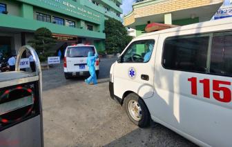 Bộ Y tế cử chuyên gia đầu ngành tới Đà Nẵng ứng phó với dịch COVID-19