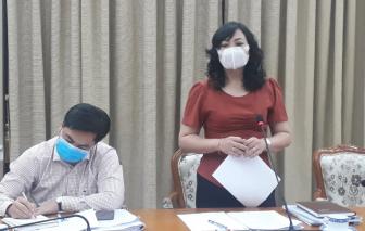 """Cử tri phản ánh mùi hôi, Sở Tài nguyên và Môi trường TPHCM nói: """"Mùi là do cảm nhận của mỗi người"""""""