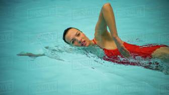 Điều gì xảy ra khi bạn bơi 3 lần một tuần?