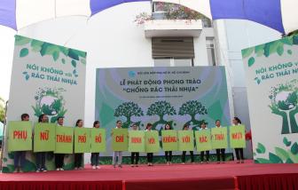 Phụ nữ và công tác bảo vệ môi trường: Chung tay cho thành phố thêm xanh
