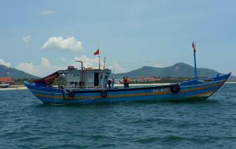 Né cách ly, 9 người từ Đà Nẵng về Huế bằng đường biển