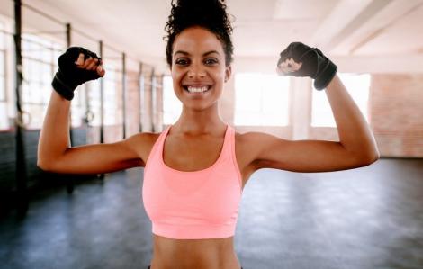 10 bài tập mỗi ngày giúp cánh tay săn chắc