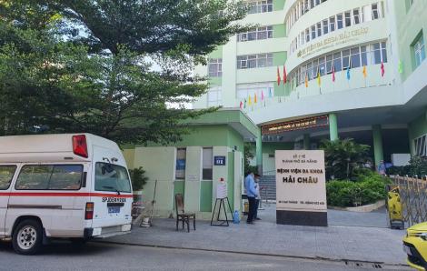 """Bộ Y tế thành lập """"Bộ chỉ huy tiền phương"""" để dồn lực cho Đà Nẵng"""