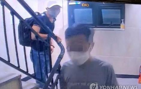 Hàn Quốc bắt 3 thanh niên Việt trốn cách ly phòng dịch COVID-19