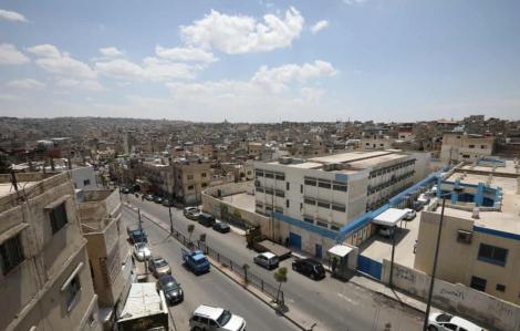 Hơn 800 người nhập viện trong vụ ngộ độc thực phẩm tập thể tại Jordan