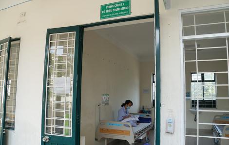 TPHCM cách ly theo dõi 33 người có triệu chứng hô hấp trở về từ Đà Nẵng